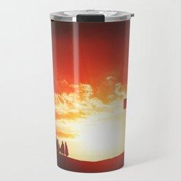Good friday easter concept Travel Mug