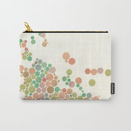 All in dots Carry-All Pouch