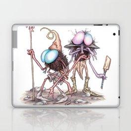The Flews! Laptop & iPad Skin