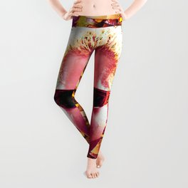 guy fieri's dank frootie glaze Leggings