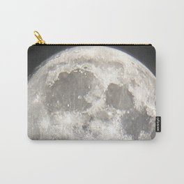 Los Angeles: Telescopic Moon Carry-All Pouch