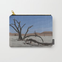 Deadvlei - Namibia Carry-All Pouch
