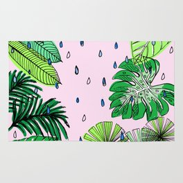 Rainforest Refresh Rug