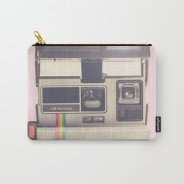 Supercolor 635 Vintage Camera Carry-All Pouch