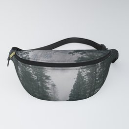Forest Way Fanny Pack