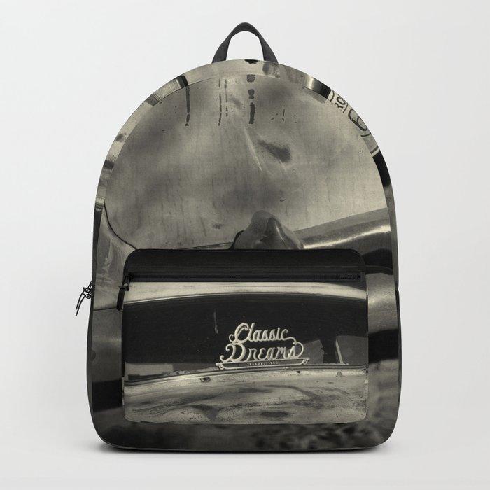 Classic Dreams Backpack