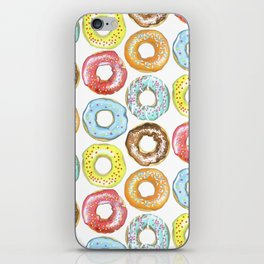 Urban Sweets iPhone Skin