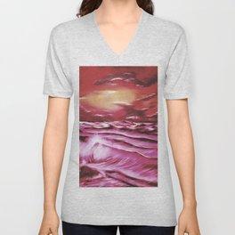 Crimson Tide Unisex V-Neck