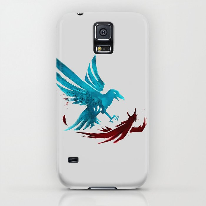 Infamous Second Son Good Karma Delsin Rowe Iphone Case By