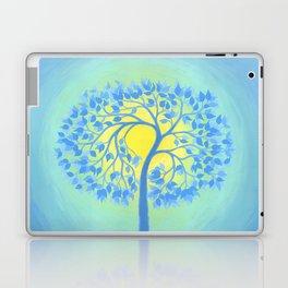 BEACON OF PEACE Laptop & iPad Skin