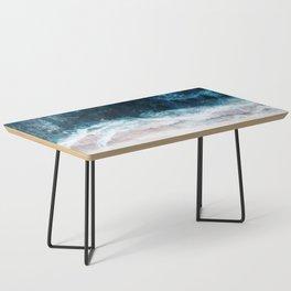 Blue Sea II Coffee Table