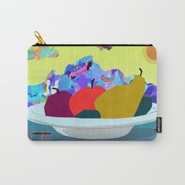 FRUIT by HAPPY Carry-All Pouch