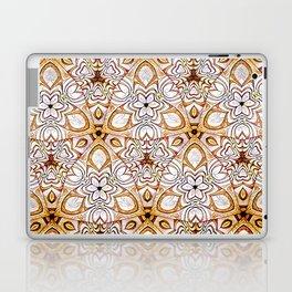 Bonitum Ornament #2 Laptop & iPad Skin