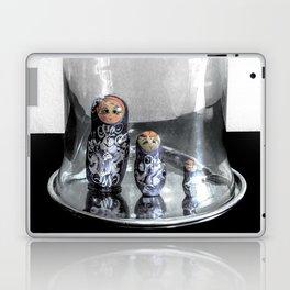 matryoshka dolls Laptop & iPad Skin