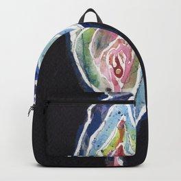 Vulva Backpack