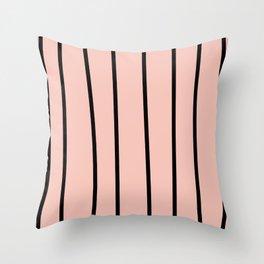 Minimal art 23 Throw Pillow