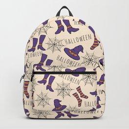 Cute Halloween Pattern Backpack