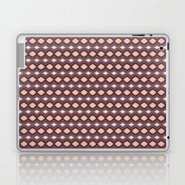 Handcrafted Diamonds Claret Laptop & iPad Skin