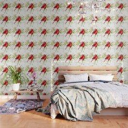 Northern Cardinal Wallpaper