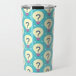 Looking for new ideas Travel Mug