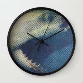 Big Kowa Wall Clock