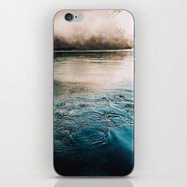 Vortices of Deception Pass State Park, WA Pacific Northwest iPhone Skin