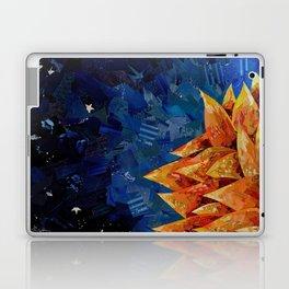 Star Bloom Collage Laptop & iPad Skin