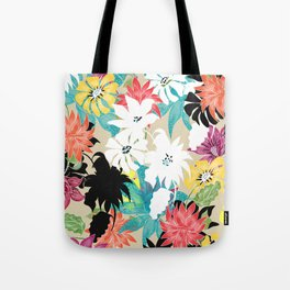 Dalia Tote Bag