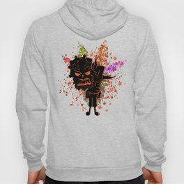 The Evil and the Spirit Hoody