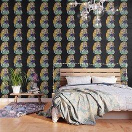 Karen Sure Loves Eggplants Wallpaper