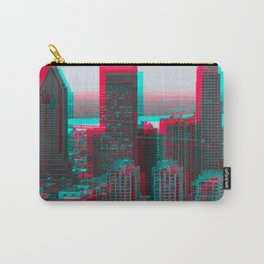 Surreal Montreal #7 Carry-All Pouch