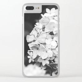 Launceston Clear iPhone Case
