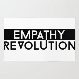 Empathy Revolution Rug