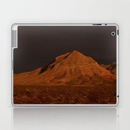 Desert Alpenglow Laptop & iPad Skin