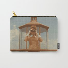 Moonrise Kingdom Lighthouse Carry-All Pouch