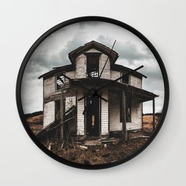 Colchester Home Wall Clock