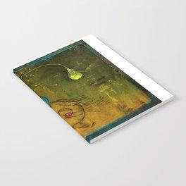 Lampbird Notebook