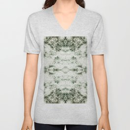 Project 69.19 - Abstract photo-montage Unisex V-Neck