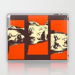 Blondie, Angel Eyes, Tuco Laptop & iPad Skin