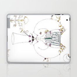 It's All About The Chicks Laptop & iPad Skin