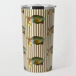 Fruit Sulcata Travel Mug