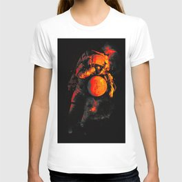 It's a Small Worls After All (Mars) T-shirt