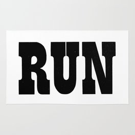 Run Rug
