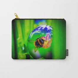 Mysterious World Carry-All Pouch