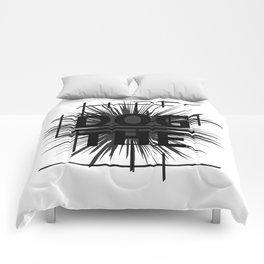 The Underdog Comforters