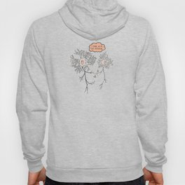 I Think We've Got Potential Hoody