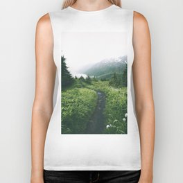 Happy Trails XIX Biker Tank