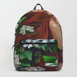 Summer's Elf Backpack