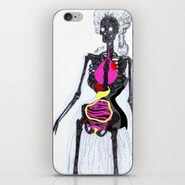 Edwardian iPhone Skin