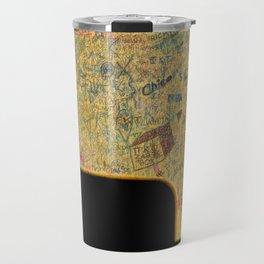Big box - little box Travel Mug